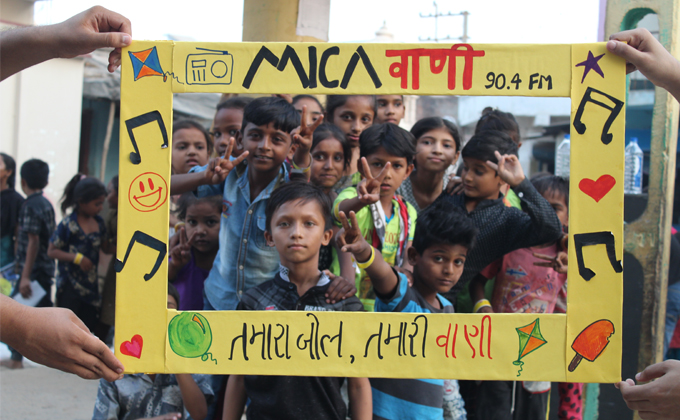 MICA'S Community Radio Station 'MICAVAANI' Organizes a Grand Activation Event in Shela and Telav