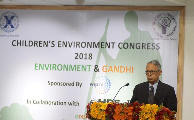 Children's Environment Congress