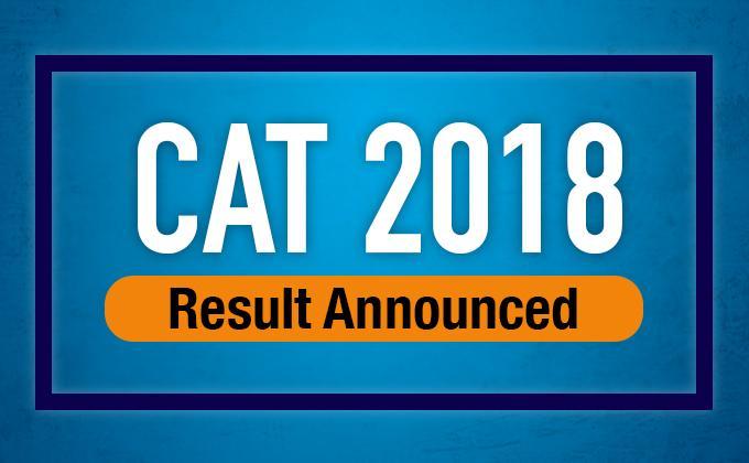 CAT Result 2019, Scorecard, Check CAT Result @ iimcat ac in