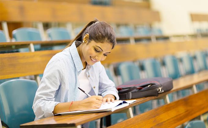 MBA Entrance Exams in India