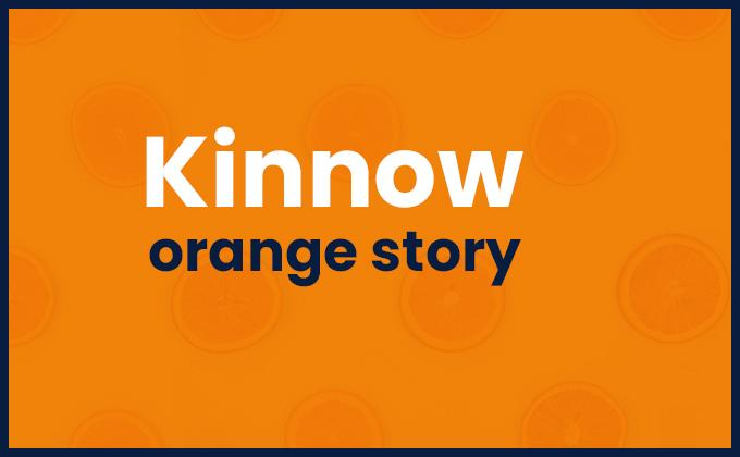 Kinnow Orange Story, Latest GA Topics