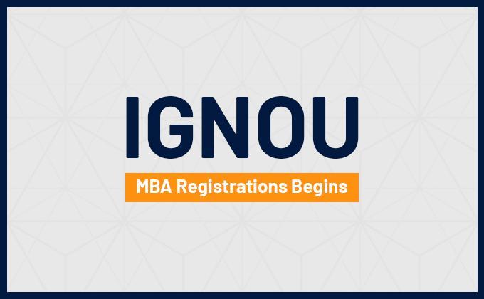 IGNOU OPENMAT 2019 Exam - IGNOU OPENMAT XLV Registration has Started
