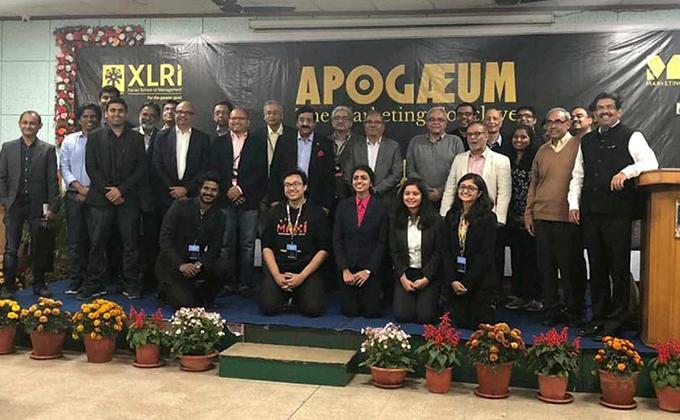 XLRI Hosts 40th MAXI Fair