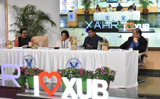 XAHR International Conference - 2019