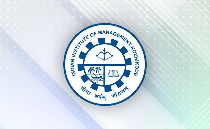 Post-Budget quote - IIM Kozhikode (IIMK)