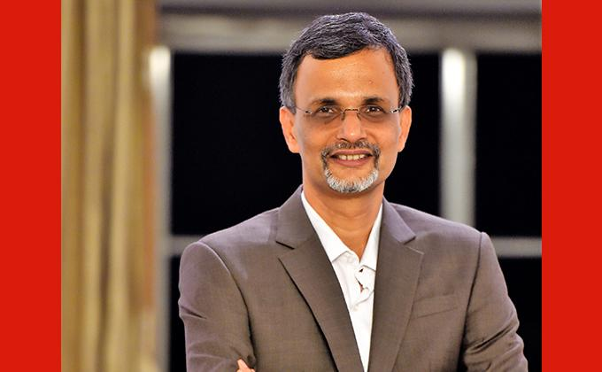 Dr Anantha Nageswaran appointed Dean of IFMR GSB