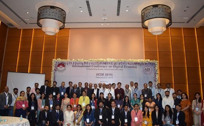 IIM Raipur Finishes ICDE 2019 on a High Note