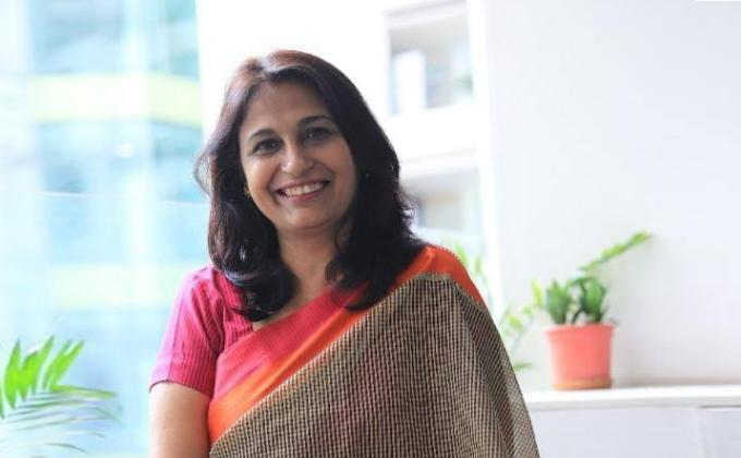 Mamta Saikia, An Alumna of IMT Ghaziabad, Honored as AACSB 2019 Influential Leader