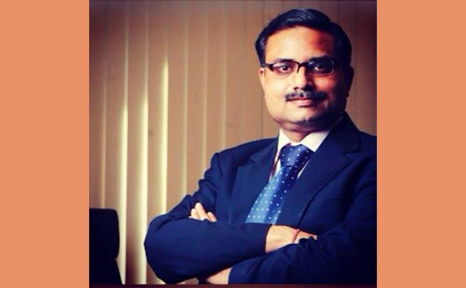 Dr. Arun Mohan Sherry Appointed as founding Director of IIIT, Lucknow