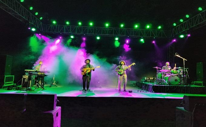 MICA Hosts a Night of Revelry at Kultura 2019