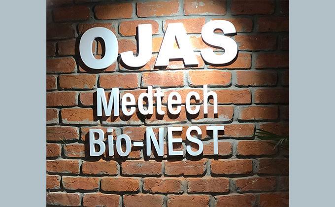 CIE@IIITHyderabad launches Ojas MedTech Bio-NEST