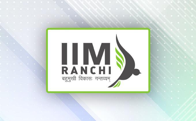 IIM Ranchi Fees Structure
