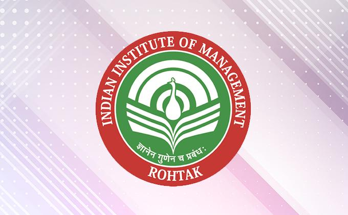 IIM Rohtak wraps up final placements