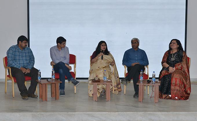 MICA, Ahmedabad Hosts Valedictory Ceremony