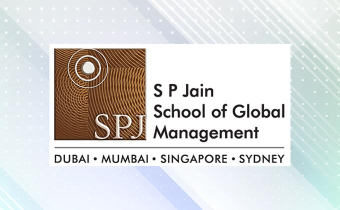 SP Jain School of Global Management ranked 7th in Asia Pacific