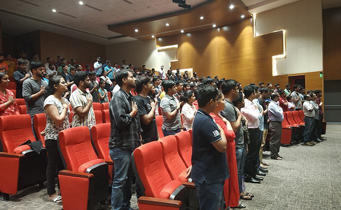 IIM Raipur All Set to Graduate its 8th Batch
