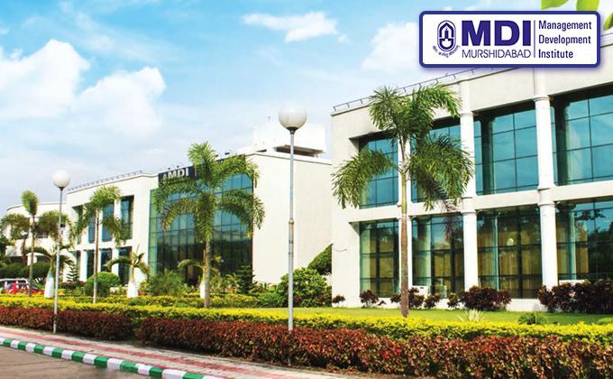 MDI Murshidabad Conferred as Emerging B-School by the NHRDN-Shine.com