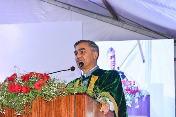 IFMR Graduate School of Business, KREA University hosts Convocation