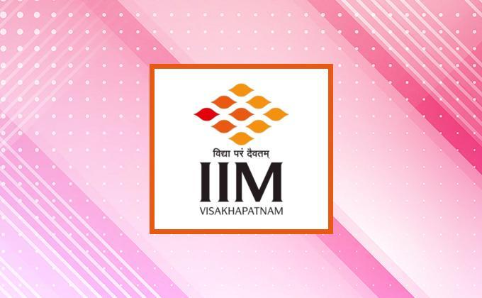 IIM Visakhapatnam Admission Criteria