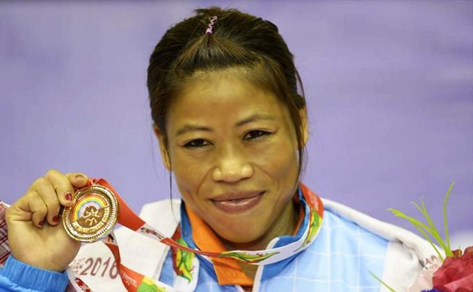 MC Mary Kom Indian Boxer, Biography, Motivational & Success