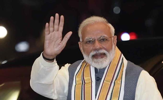 Narendra Modi Biography, Success and Inspirational Story
