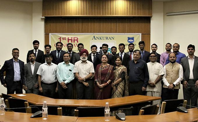 IIM Sirmaur organizes its first HR Conclave