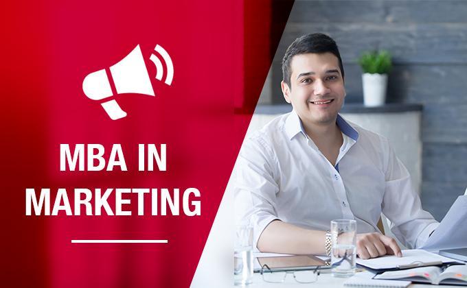 MBA in Marketing in India