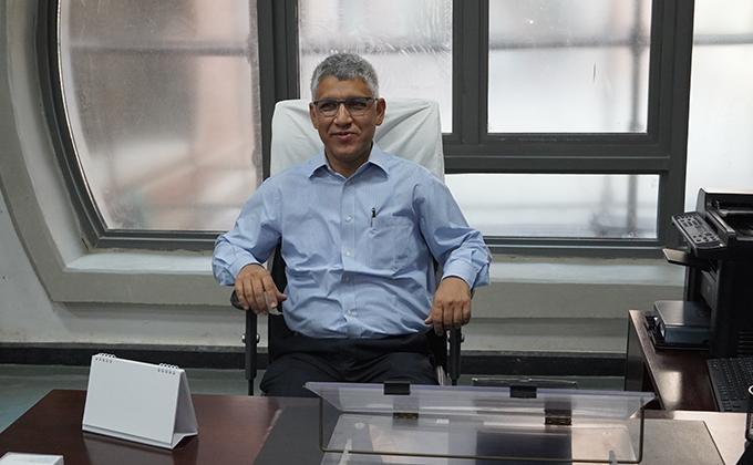Professor Kulbhushan Balooni joins as IIM Kashipur's Director