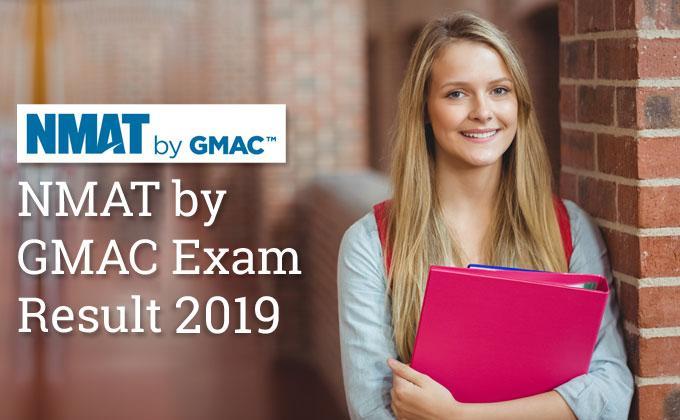 NMAT Result 2019, Exam Cutoff