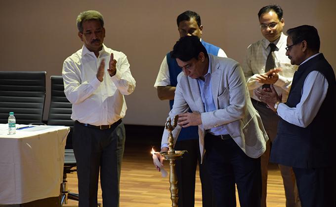 IIM Raipur Conducts Orientation
