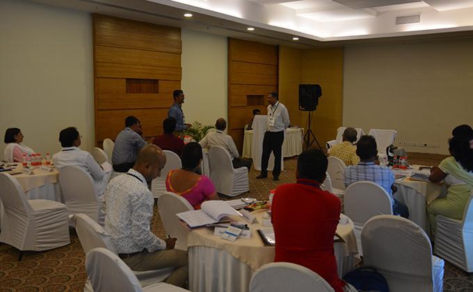 First Day of Tenth FDP under TEQIP-III in IIM Raipur