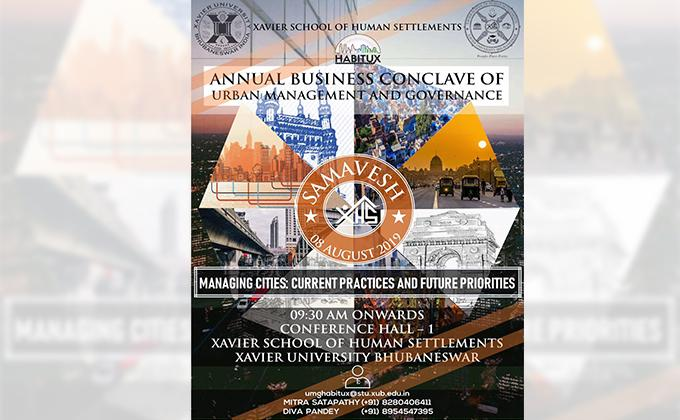UMG Business Conclave - Samavesh