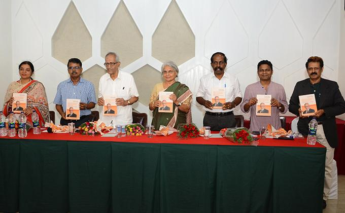 Book Released on Labour Regulation in India