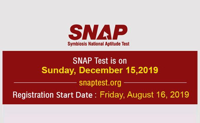 snap exam preparation 2019