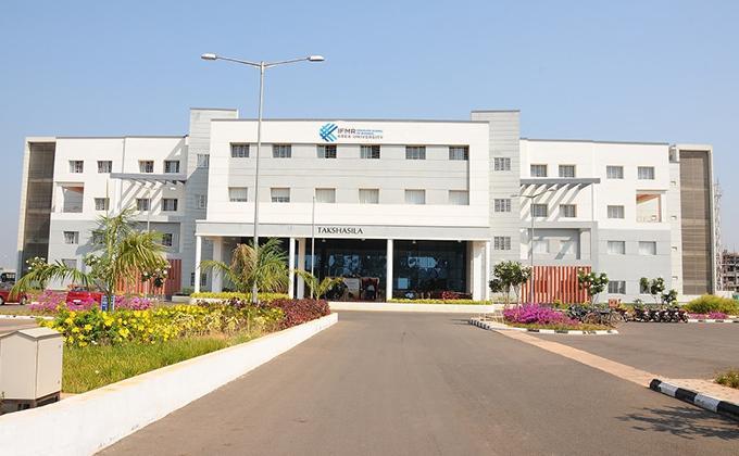 Krea University Integrates 'LEAD'