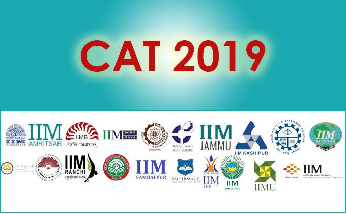CAT 2019 Registration Deadline Extension