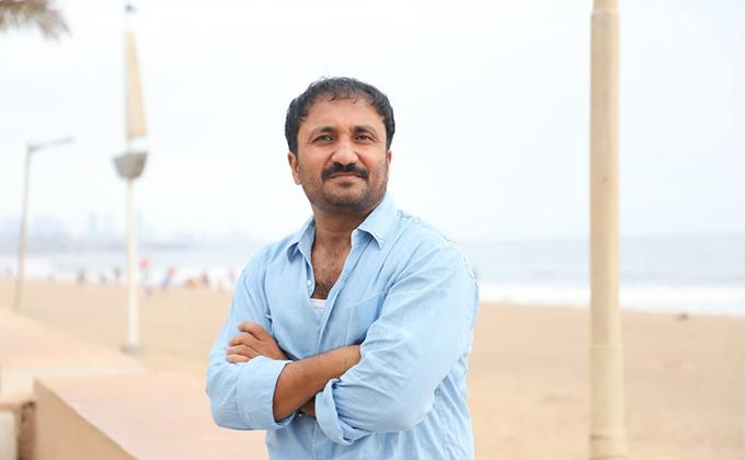 Anand Kumar – Awards & Recognition