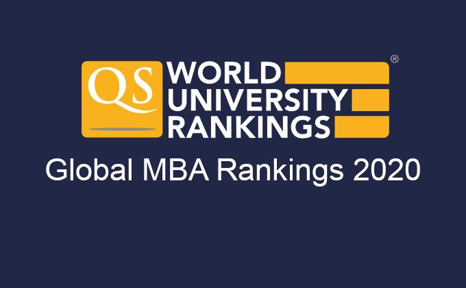 QS MBA Rankings 2020: INDIAN B-SCHOOLS ARE SHINING AT QS MBA RANKINGS